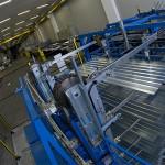 profilatura di materiali alluminio e leghe