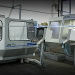 Realizzazione e progettazione di stampi industriali
